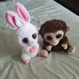Other - Bunny and Monkey 🐰🐵
